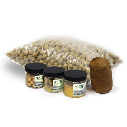 Kent Particles Kent Particles Tiger Nut 5kg Boilie Deal: click to enlarge