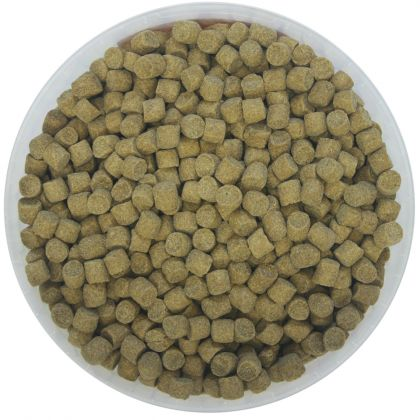 Essential Baits Flavoured Pellet: click to enlarge
