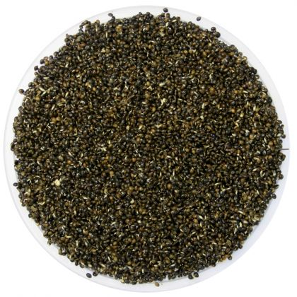 Essential Baits Boilie Flavoured Prepared Hemp: click to enlarge