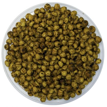 Kent Particles Prepared Mixed Tiger Nuts: click to enlarge