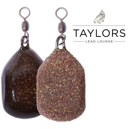 Taylors Lead Lounge Square Leads: click to enlarge