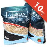 Urban Bait Urban Bait Strawberry Nutcracker 10kg Boilie Deal